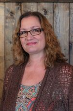 Tammy Huguenin